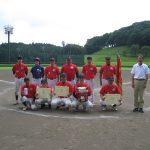p6-7 ほっとニュース 10月 野球大会